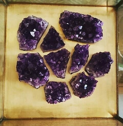 edelstenen mineralen utrecht